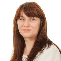 Sheffield University Dental School role for Christina Abson