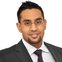 Congratulations! Mahommed Issa for gaining entry to the 'Specialist List for Periodontics'
